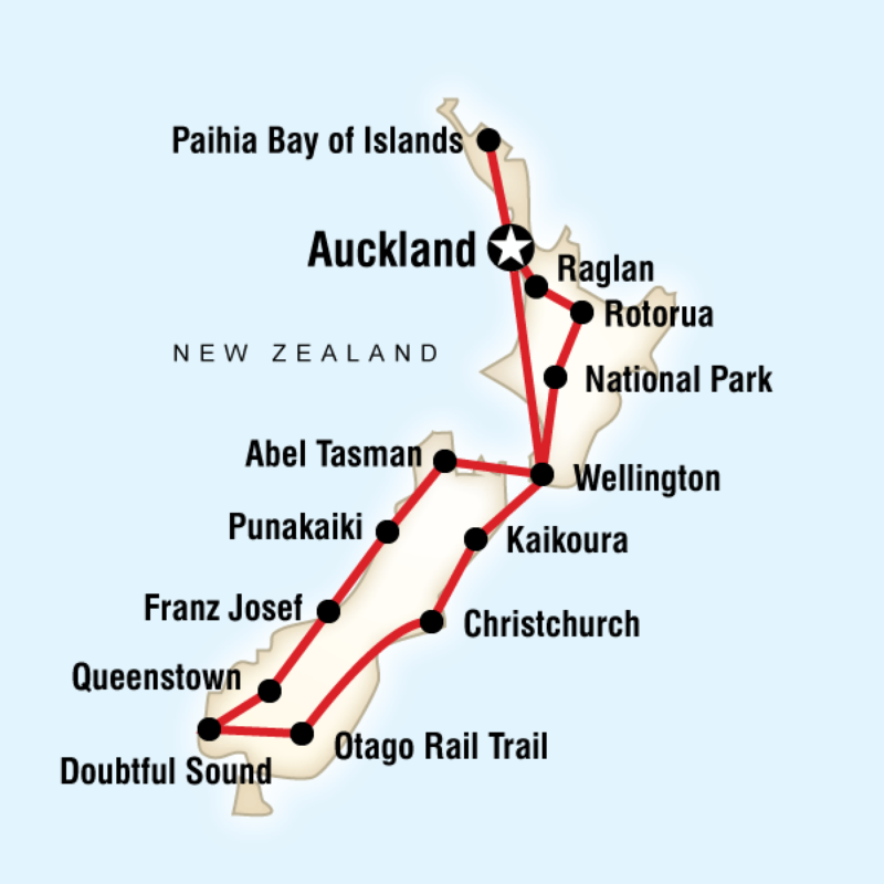 Travel Map New Zealand Globetrotter Travel Map Online Library eBooks – Travel Map Of New Zealand